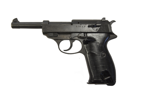 Walther P38 cal. 9mm Luger